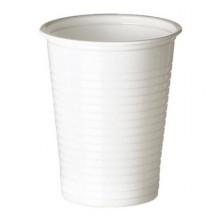 Gobelet manuel blanc 10 cl