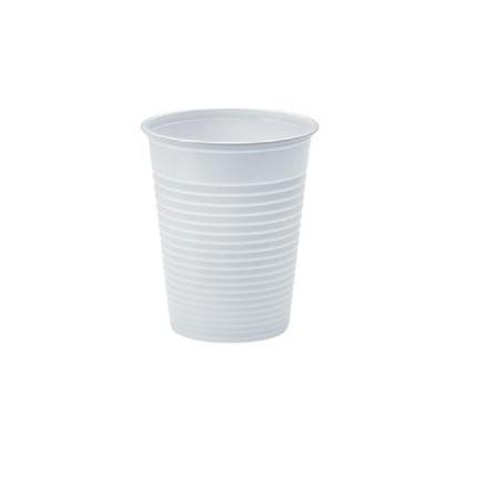 Gobelet manuel blanc 16 cl