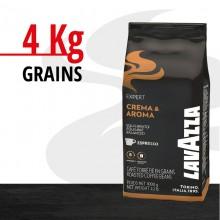 Café grain 4kg