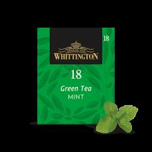 Thé vert menthe Whittington