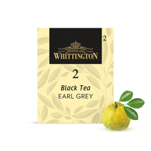 Thé noir Earl grey Whittington