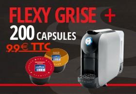 FLEXY 200 CAPS